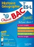 Fabien Bénézech et Sébastien Coupez - Histoire Géographie Tle ES/L.