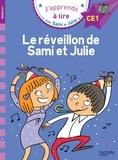 Emmanuelle Massonaud - Le réveillon de Sami et Julie.