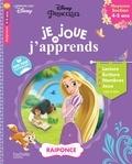 Hachette - Raiponce - Moyenne section.