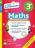 Philippe Rousseau - Pour comprendre les maths 3e.