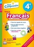 Isabelle de Lisle - Pour comprendre tout le français 4e.