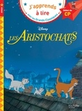 Isabelle Albertin et  Disney - Les Aristochats - Début de CP.