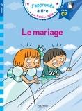 Emmanuelle Massonaud - Le mariage - Fin de CP.