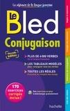 Edouard Bled et Odette Bled - Le Bled Conjugaison.
