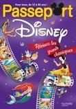 Sandra Lebrun - Passeport Disney - Révisez les grands classiques.