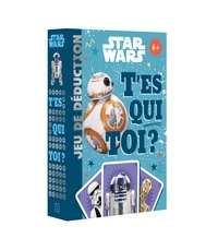 Star Wars T'es qui toi ?. Jeu de déduction