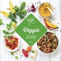 Hachette Pratique - Véggie - 100 recettes gourmandes.