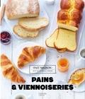 Eva Harlé - Pains et viennoiseries.