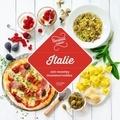 Hachette Pratique - Italie - 100 recettes authentiques.