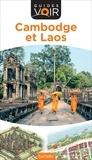 Nathalie Bloch-Pujo - Cambodge et Laos.