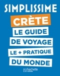 Hachette tourisme - Simplissime Crète.