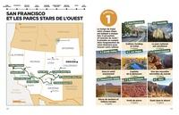 Simplissime Parcs nationaux de l'ouest Américain