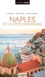 Hachette tourisme - Naples, Pompéi, Capri et le Vésuve.
