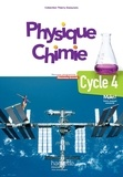Thierry Dulaurans - Physique-chimie cycle 4.