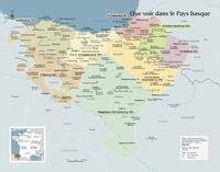 Pays Basque. France et Espagne