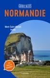 Eric Gibory et Renée Grimaud - Normandie.