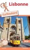 Le Routard - Lisbonne. 1 Plan détachable