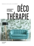 Jean-Louis Serrato - Déco thérapie - Le bonheur est dans la maison.
