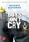 Malorie Blackman - Boys don't cry.