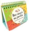 Hachette Pratique - Une année au jardin - 365 astuces et conseils pour tous les jardiniers.