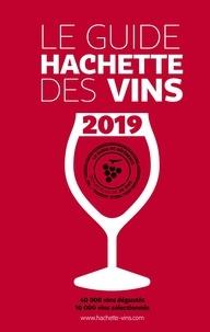 Stéphane Rosa - Guide Hachette de vins.