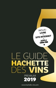 Stéphane Rosa - Le Guide Hachette des vins - Premium.