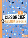 Laure Andrieux et Sylvie Bessard - Agenda c'est pas sorcier.