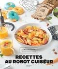 S'Cuiz'in - Robot cuiseur.