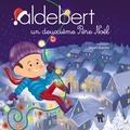 Aldebert - Un deuxième Père Noël. 1 CD audio MP3