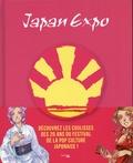 Sébastien Floc'h - Japan Expo - Le meilleur de la culture japonaise.
