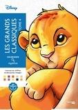 Jérémy Mariez - Les Grands classiques Disney - Tome 4.