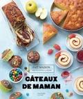 Aurélie Desgages - Gâteaux de maman.