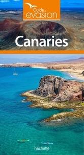 Denis Montagnon et Manon Liduena - Canaries.