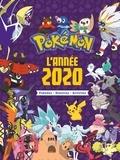 Hachette Jeunesse - Pokémon - L'année 2020. Pokédex, histoires, activités.
