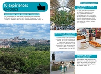 Un grand week-end à Madrid  Edition 2020 -  avec 1 Plan détachable