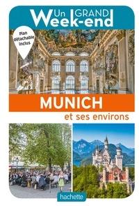Jean Tiffon et Romain Boutillier - Un grand week-end à Munich. 1 Plan détachable