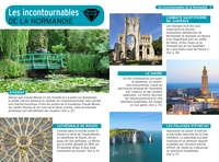 Un grand week-end en Normandie