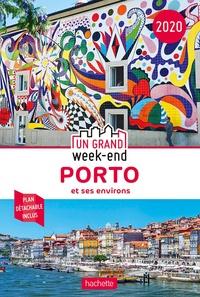 Natasha Penot - Un grand week-end à Porto et ses environs. 1 Plan détachable