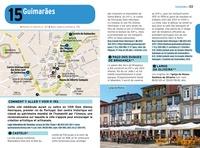 Un grand week-end à Porto et ses environs  Edition 2020 -  avec 1 Plan détachable