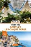 Jean-Philippe Follet - Un grand week-end à Gênes et les Cinq Terres. 1 Plan détachable