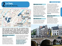 Un grand week-end à Amsterdam  Edition 2020 -  avec 1 Plan détachable