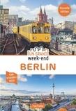 Jean-Philippe Follet et Elodie Souslikoff - Un grand week-end à Berlin - Avec plan détachable. 1 Plan détachable