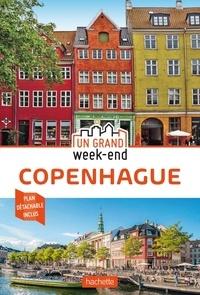 Manon Liduena - Un grand week-end à Copenhague. 1 Plan détachable