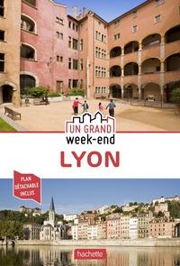 Pascal Bagot et Ludovic Maisant - Un grand week-end à Lyon. 1 Plan détachable