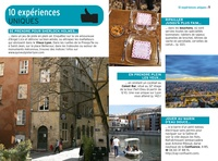 Un grand week-end à Lyon  avec 1 Plan détachable