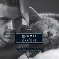 Hachette Pratique - Des hommes et des chatons - Le calendrier aussi sexy que mignon.