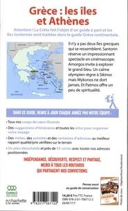Iles grecques et Athènes  Edition 2019