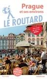 Le Routard - Prague et ses environs. 1 Plan détachable