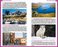 Québec et Ontario  Edition 2019-2020 -  avec 1 Plan détachable