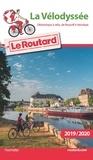 Le Routard - La vélodyssée - L'Atlantique à vélo, de Roscoff à Hendaye.